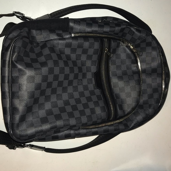 Louis Vuitton Other - Back pack, Duffle bag